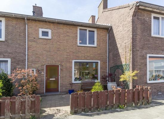 Hendrik Casimirstraat 20 in Delft 2628 KJ
