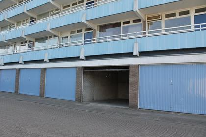 Margijnenenk Garagebox 'J' in Deventer 7415 JT