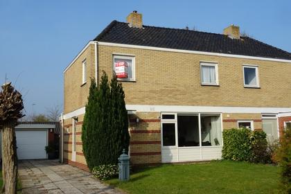 Veluwelaan 20 in Heerenveen 8443 AC