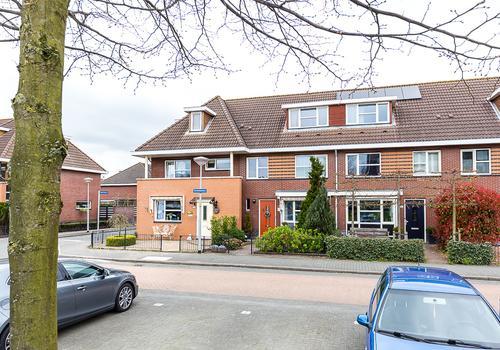 Griseldalaan 90 in Nieuw-Vennep 2152 JB