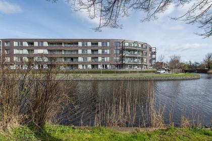 Elisabethtuinen 37 in Alkmaar 1814 DW