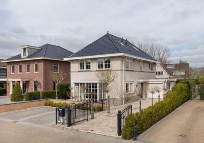 Brigadier Aad De Jonghof 2 in Rotterdam 3069 RR