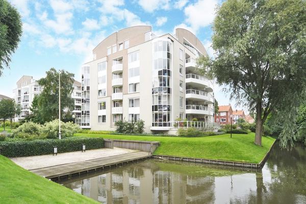 Badhuislaan 37 in Voorburg 2273 DR