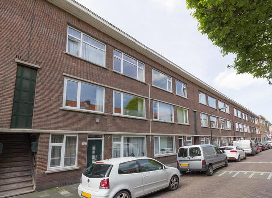 Van Duvenvoordelaan 119 in Voorburg 2274 SX