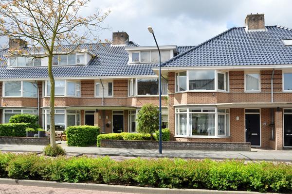 IJsvogellaan 47 in Leidschendam 2261 DL