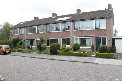 Prins Bernhardstraat 4 in Broek Op Langedijk 1721 AM