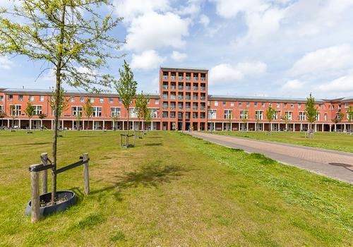 Lentepark 56 in Nieuw-Vennep 2151 EV