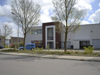 Van IJsendijkstraat 154 in Purmerend 1442 LC