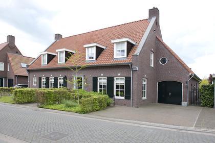 Pundershoeve 2 in Helmond 5708 VL