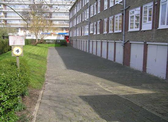 Van Foreestweg 304 in Delft 2614 CM