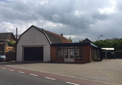 St.Janstraat 14 in Ottersum 6595 AC