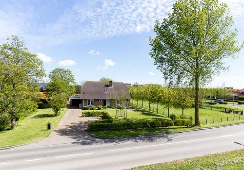 IJweg 1558 in Nieuw-Vennep 2152 ND