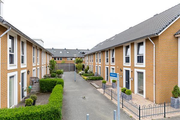 Hofpoort 27 in Nieuw-Vennep 2152 HJ