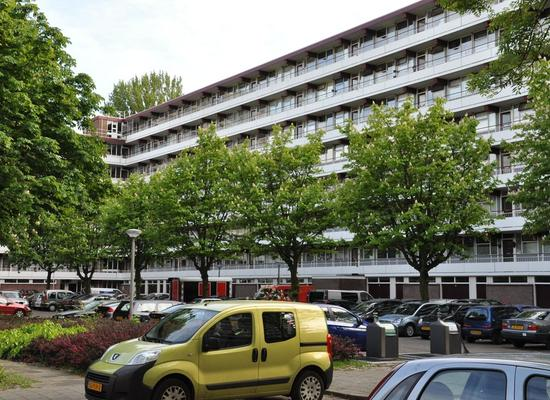 Herman Gorterhof 112 in Delft 2624 XJ