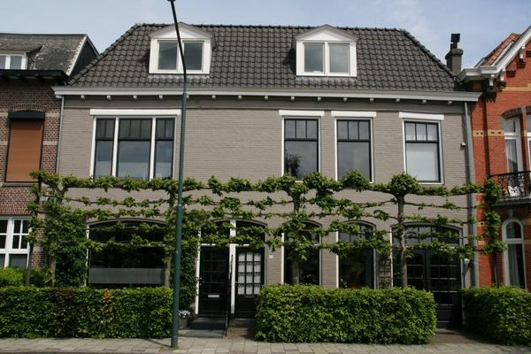 Taalstraat 24 -24A in Vught 5261 BE