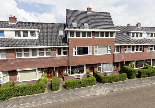 J.A. Feithstraat 16 in Groningen 9725 AP