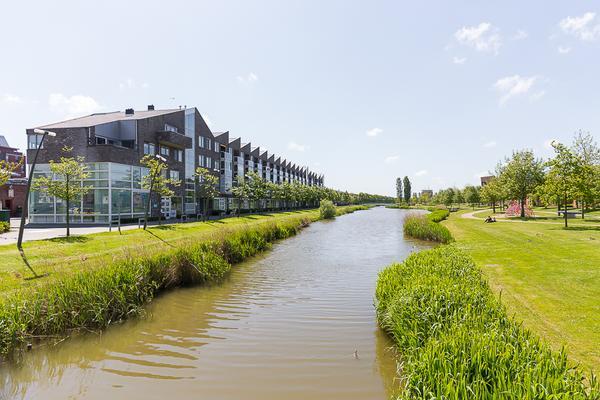 Strausslaan 5 in Nieuw-Vennep 2151 NG