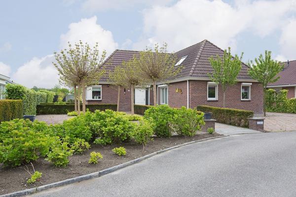 Bosruiterweg 25 44 in Zeewolde 3897 LV