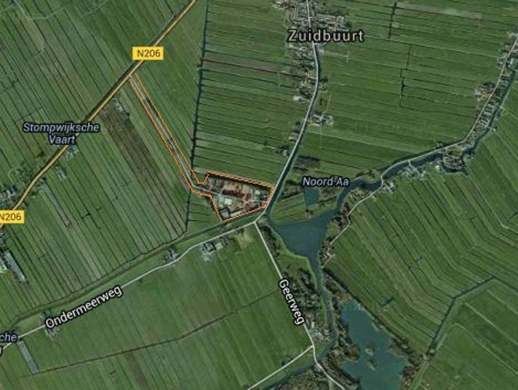 2381 Archives • Bunzlau Castle NL | 760x1010