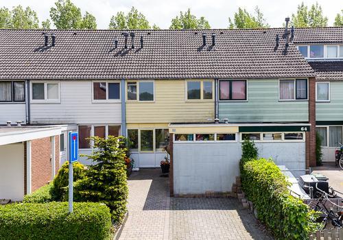 Vronen 62 in Nieuw-Vennep 2151 PD