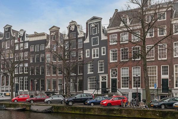 Keizersgracht 544 in Amsterdam 1017 EL