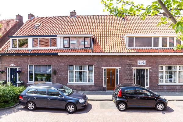 Prins Hendrikstraat 9 in Lisse 2161 SC
