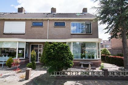 Tulpenhof 23 in De Goorn 1648 KL