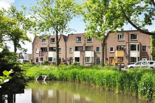 Hamletschouw 33 in Zoetermeer 2726 KM