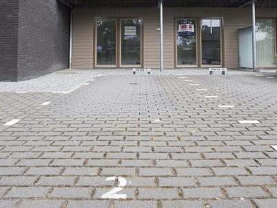 Van Deursenplein 2 in De Rips 5764 SH