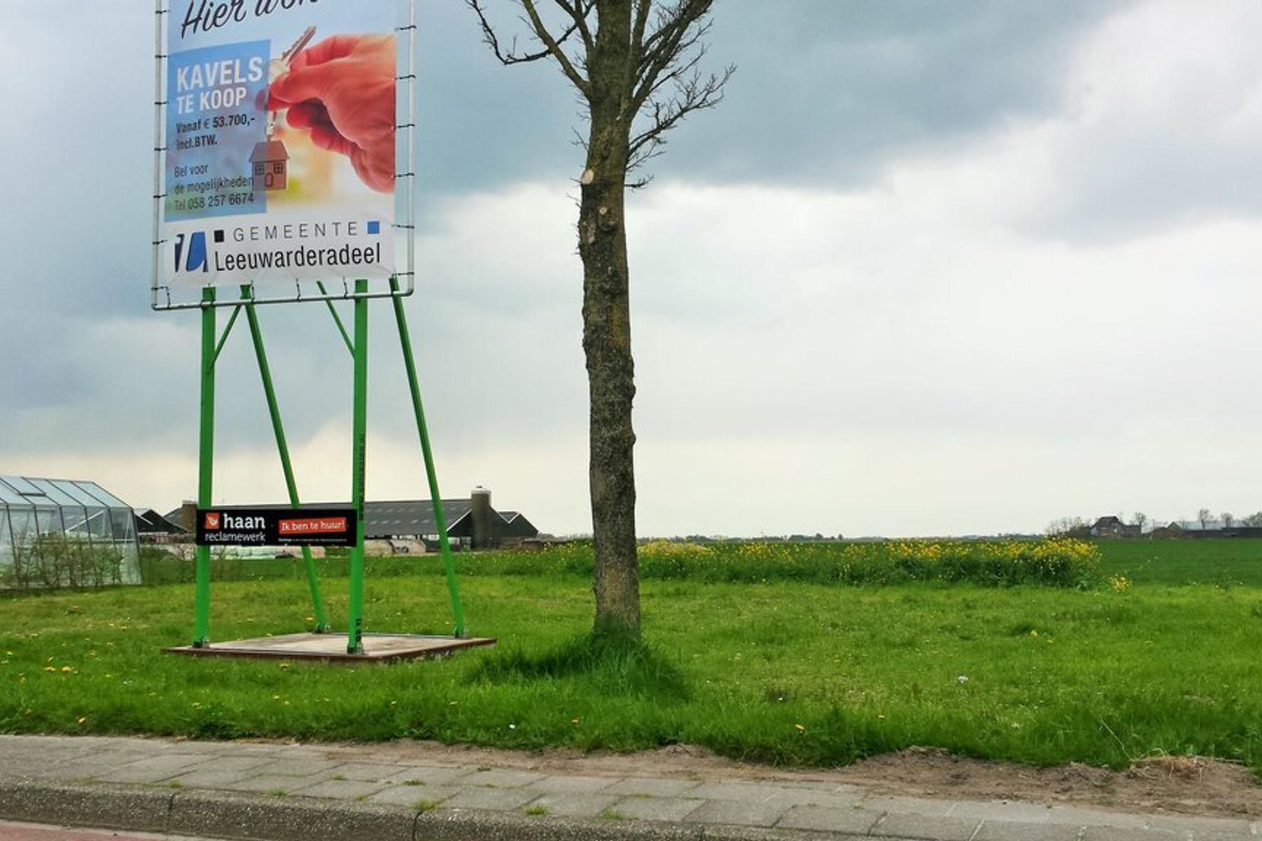 Arjen Roelswei in Alde Leie 9071