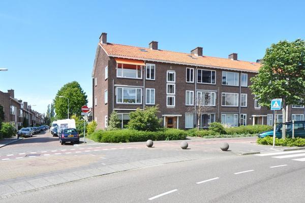 Bruijnings Ingenhoeslaan 65 in Voorburg 2273 KK
