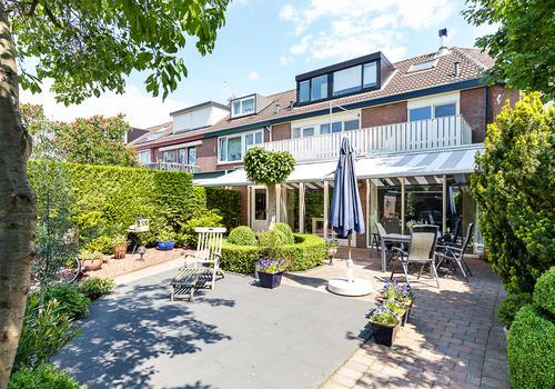 Soderblomstraat 103 in Hoofddorp 2131 GC