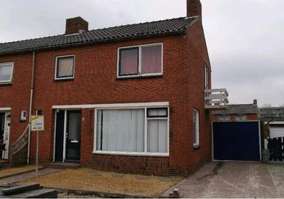 Talmastraat 69 in Veendam 9645 GC