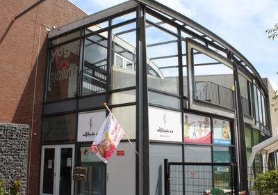 La Fontaineplein 31 in Woerden 3446 BX