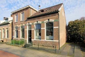Groningerstraat 136 in Assen 9402 LM