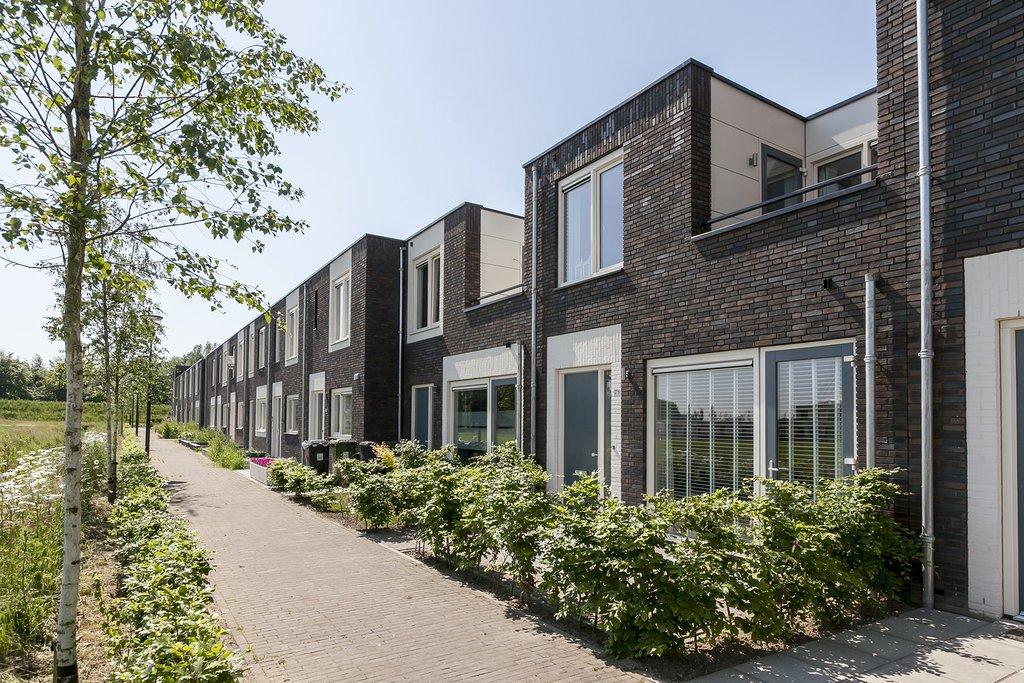 Landleven 71 in eindhoven 5658 hz woonhuis hypodomus for Makelaar eindhoven