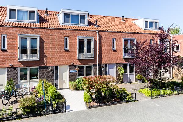 Capricciolaan 57 in Nieuw-Vennep 2152 DP
