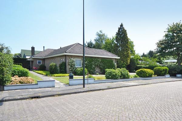 Torenvalklaan 1 in Leidschendam 2261 EZ