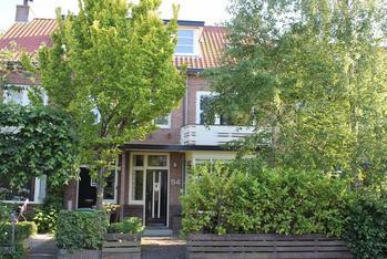 Oranje Nassaulaan 94 in Overveen 2051 HS
