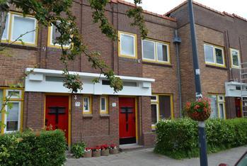 Nijlstraat 37 in Haarlem 2033 GT