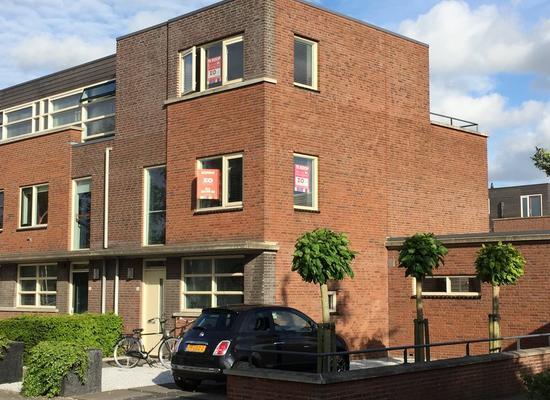 Letterzetterhof 39 in Delfgauw 2645 LD