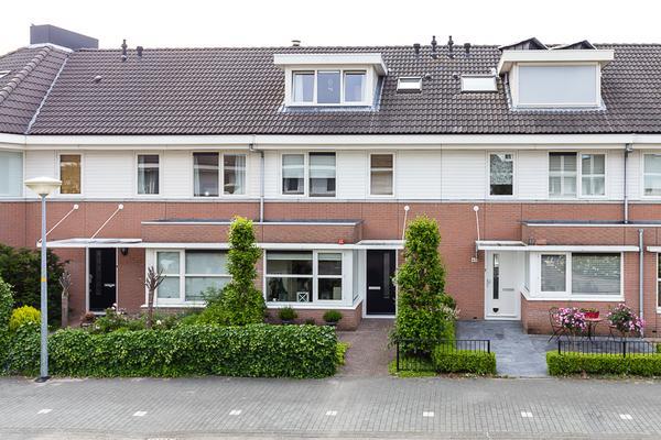 Paganiniplantsoen 67 in Nieuw-Vennep 2151 GG
