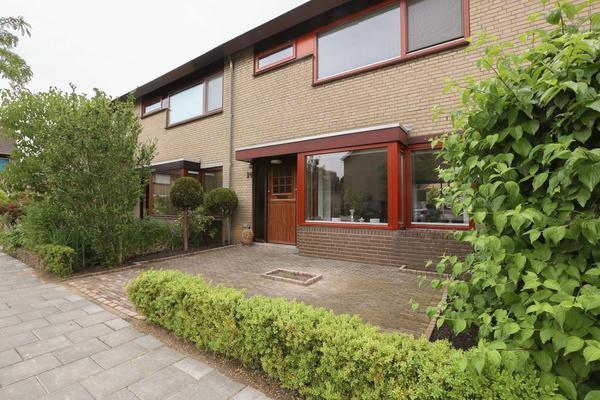 Marie Curieweg 34 in De Bilt 3731 CH