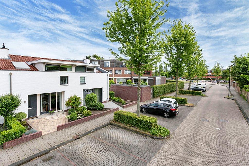 Nieuwe Badkamer Deventer : Bernard zweersstraat 4 in deventer 7425 gt: woonhuis. helder makelaars