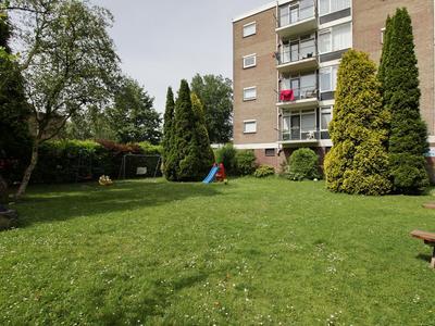 Roemer Visscherstraat 248 in Vlaardingen 3132 EX