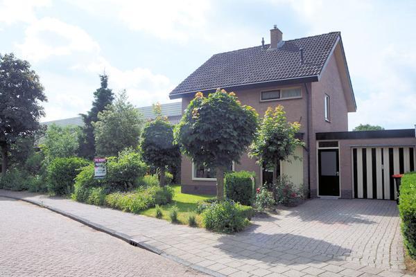 Schepersstraat 10 in Dalfsen 7722 TC