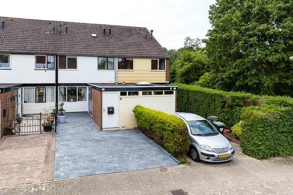 Zwattingburen 69 in Nieuw-Vennep 2151 ZH