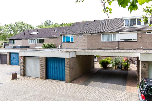 Polanen 56 in Nieuw-Vennep 2151 DT