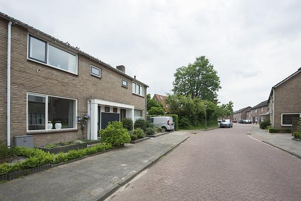 Larixstraat 4 in Zwolle 8021 VX