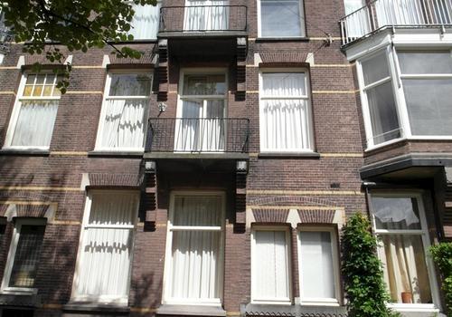 Okeghemstraat 17 Ii in Amsterdam 1075 PK